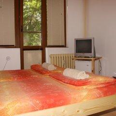 Отель Gulliver комната для гостей фото 2