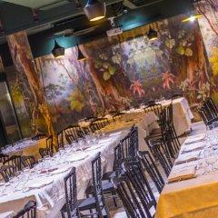 Admiral Art Hotel Римини питание фото 3