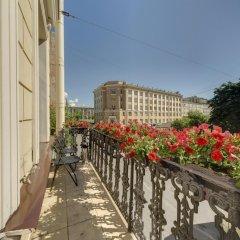 Мини-отель Mary Улучшенный номер фото 17