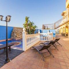 Отель Oasis de Cádiz Испания, Кониль-де-ла-Фронтера - отзывы, цены и фото номеров - забронировать отель Oasis de Cádiz онлайн