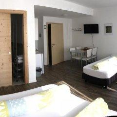 Апартаменты City Apartments Portico Меран спа