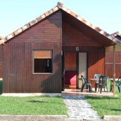 Отель Camping Iratxe Ciudad de Vacaciones