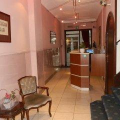 Отель Safestay Brussels спа