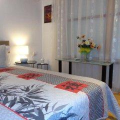 Отель Zoya Apartment Болгария, Бургас - отзывы, цены и фото номеров - забронировать отель Zoya Apartment онлайн комната для гостей фото 3