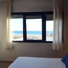 Отель Apartamentos El Arrecife комната для гостей фото 4
