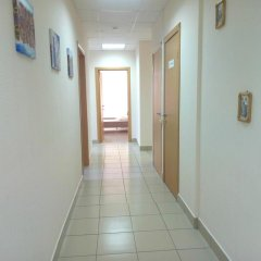 Kazan-OK - Hostel интерьер отеля