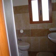 Отель Villa Al Mare Arenella Siracusa Аренелла ванная
