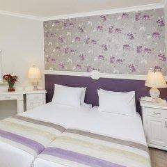 İz Flower Side Beach Hotel комната для гостей фото 3