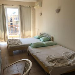 Апартаменты Studio Apartment in Dream Holiday Complex Ravda Равда комната для гостей фото 2