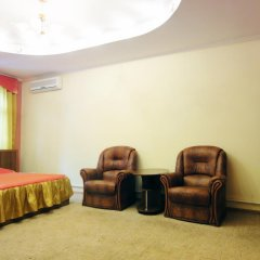 Мини-отель Калифорния Полулюкс с различными типами кроватей фото 7