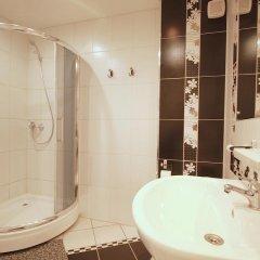 Апартаменты Alpha Apartments Krasniy Put' Омск ванная