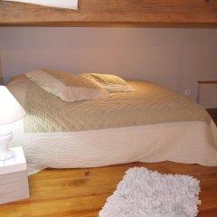 Отель La Suite Saint Jean Апартаменты с различными типами кроватей