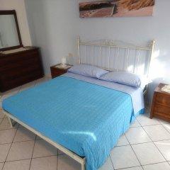 Отель Residence Kimba Римини комната для гостей