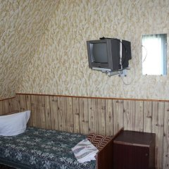 Гостиница Pansionat Kobzar Номер категории Эконом с различными типами кроватей фото 6