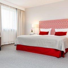 Отель Elite Stadshotellet Luleå 4* Номер категории Эконом с различными типами кроватей фото 2