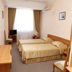 Гостиница Олимп 3* Стандартный номер разные типы кроватей фото 36