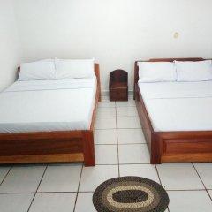 Отель Brenu Beach Lodge комната для гостей фото 5