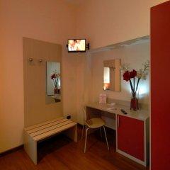 Hotel Dock Milano 3* Стандартный номер с двуспальной кроватью фото 26