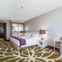 Отель Holiday Inn Porto Gaia 4* Стандартный номер с 2 отдельными кроватями