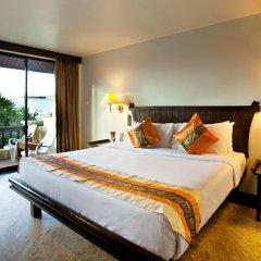 Курортный отель C&N Resort and Spa 3* Стандартный номер с двуспальной кроватью фото 2