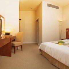 Отель Catina Saigon 3* Улучшенный номер фото 5