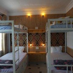 Dalat Backpackers Hostel Кровать в женском общем номере фото 4