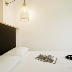 Отель Ibis Styles Paris Buttes Chaumont 3* Стандартный номер