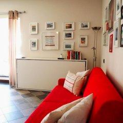 Отель La Dimora di Palazzo Serra Генуя развлечения