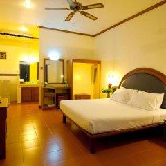 Отель P.S Hill Resort 3* Улучшенный номер с двуспальной кроватью фото 2