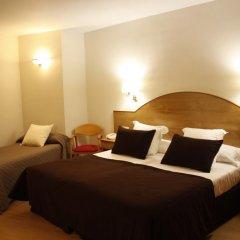 Hotel Maruxia 3* Стандартный номер с различными типами кроватей фото 2