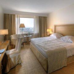 Отель Marinela Sofia 5* Стандартный номер с различными типами кроватей