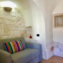 Отель Trulli Fenice Alberobello Италия, Альберобелло - отзывы, цены и фото номеров - забронировать отель Trulli Fenice Alberobello онлайн комната для гостей фото 4