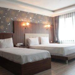 Отель Sarajevo Taksim 4* Номер категории Эконом с различными типами кроватей фото 5
