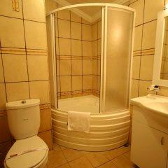 Simsek Турция, Эдирне - отзывы, цены и фото номеров - забронировать отель Simsek онлайн ванная