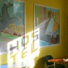Гостиница Party Train Hostel в Санкт-Петербурге 8 отзывов об отеле, цены и фото номеров - забронировать гостиницу Party Train Hostel онлайн Санкт-Петербург спа фото 2