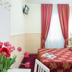 Hotel Anfiteatro Flavio 3* Стандартный номер с двуспальной кроватью фото 7