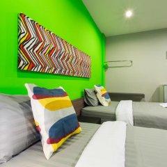 Отель Krabi Inn & Omm Hotel Таиланд, Краби - отзывы, цены и фото номеров - забронировать отель Krabi Inn & Omm Hotel онлайн спа фото 2