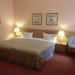 Отель Castell Германия, Берлин - 12 отзывов об отеле, цены и фото номеров - забронировать отель Castell онлайн комната для гостей фото 7