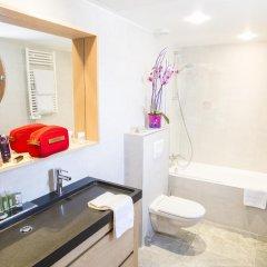 Hotel Cristal & Spa 4* Стандартный номер с различными типами кроватей