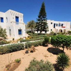 Отель Appart Hotel Dar Said Тунис, Мидун - отзывы, цены и фото номеров - забронировать отель Appart Hotel Dar Said онлайн фото 3