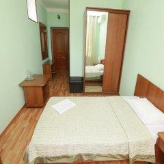 Гостиница Ак-Гель комната для гостей фото 4