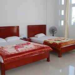Отель Thao Tri Giao Hotel Вьетнам, Далат - отзывы, цены и фото номеров - забронировать отель Thao Tri Giao Hotel онлайн сейф в номере