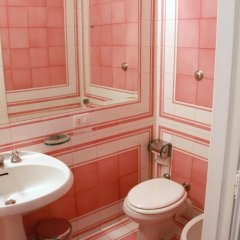 Отель Ottoboni Flats ванная фото 2