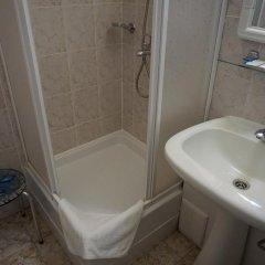 Отель Юбилейная Ярославль ванная фото 2