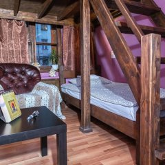 Гостиница Rooms.SPb Стандартный номер с различными типами кроватей фото 21
