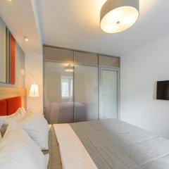 Гостиница Partner Guest House 3* Апартаменты с различными типами кроватей фото 8