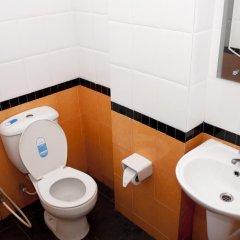 myPatong GuestHouse-Hostel ванная фото 2