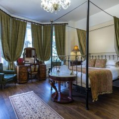 Marmadukes Town House Hotel, Best Western Premier Collection комната для гостей фото 3