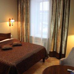 Гостиница Садовая 19 Стандартный номер с различными типами кроватей фото 19