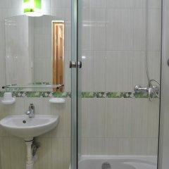 Гостиница Krab House ванная